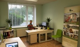 Seve opened office in Tartu