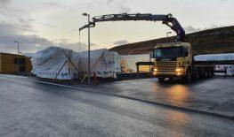 Uus maja Tórshavnis