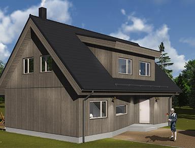 2-storey houses