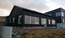 House in Faroe