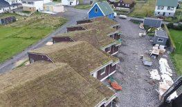 Sandur houses