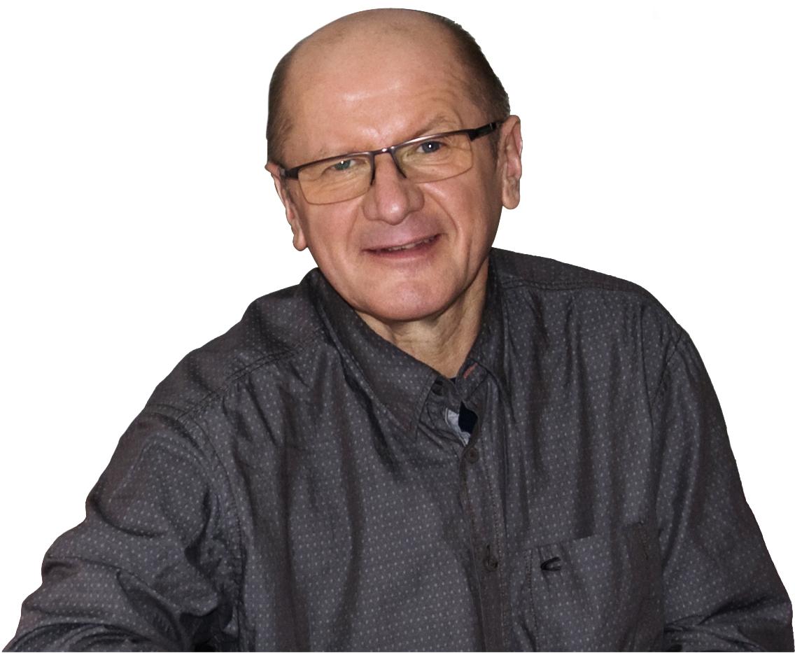 Arne Waeraas Jr.