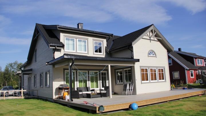 Villa Kirkenes