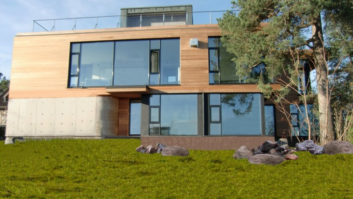 Villa Oslo